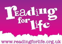 External link to the Reading for Life pages.
